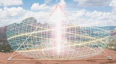 透過金字塔能量開發幼兒潛能的無限可能性