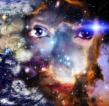 擴展星際意識