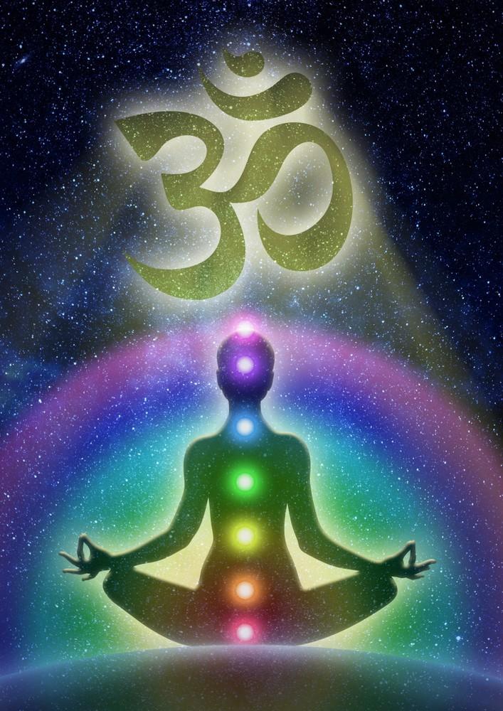 昆達里尼拉起是靈性覺醒的開始