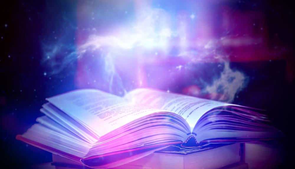 學員分享:扮演好自己的角色,學習靈性成長了悟