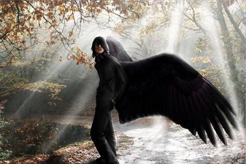 大天使愛塞瑞爾<知識與智慧></noscript>