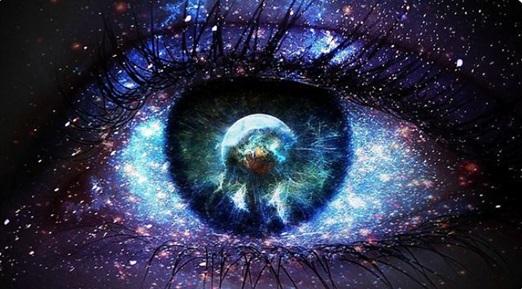 柯老師Q&A- Q:我以為開了第三眼只是增加直覺的能力,應該不至於真的看到異次元的東西,請問您的經驗如何?