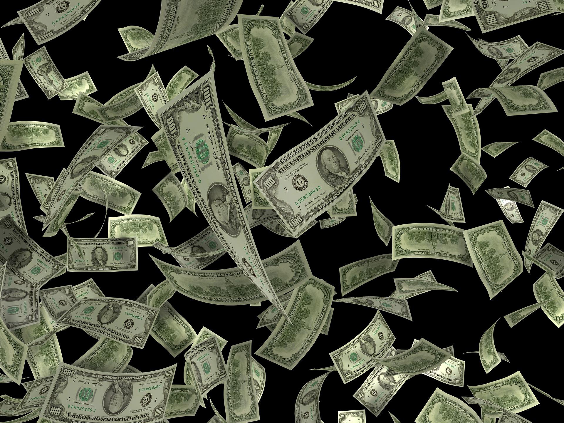 柯老師Q&A- Q:我們要如何創造出豐盛的財富?