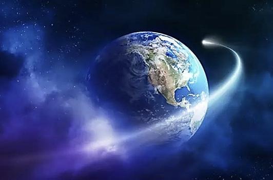 遺忘來地球的使命