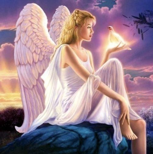 天使Altair<尋找東西-每件物品都有一個能量印記></noscript>