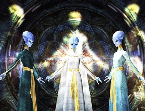 第九維度大角星委員會<天狼星門戶打開,能量正在進入></noscript>