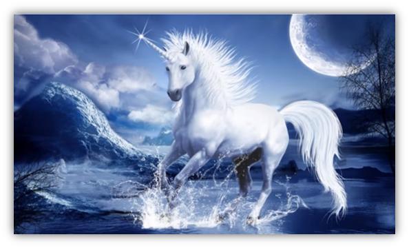 來自仙子精靈,獨角獸星光的信息<祝賀新星蓋亞!祝賀人類朋友!></noscript>