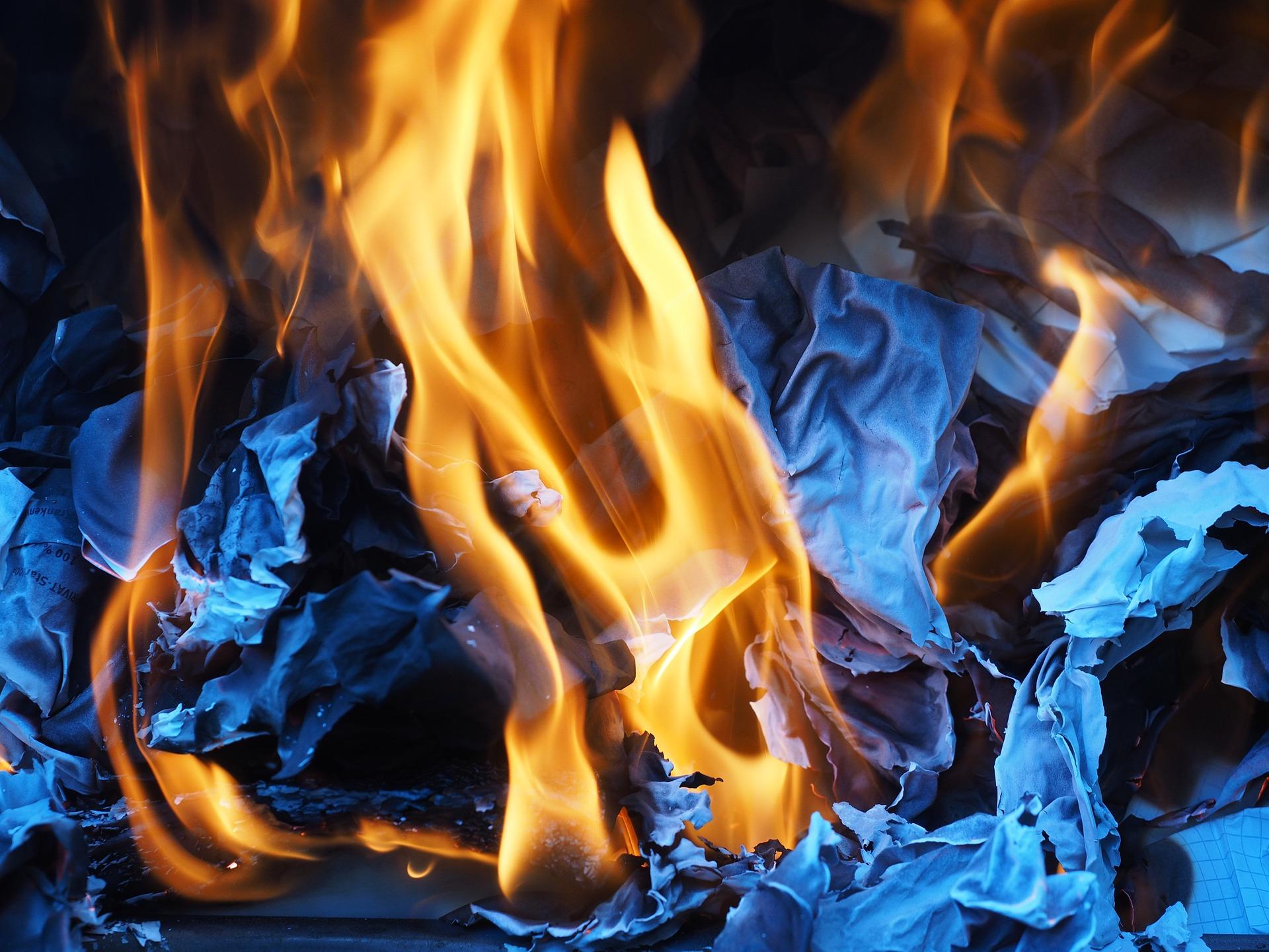 清除不合理的靈魂契約,燃燒掉信念限制性的框架