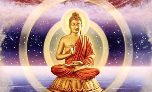 佛陀<傾聽靈魂的低語-引導人類開悟並通過正在經歷的揚升進程></noscript>