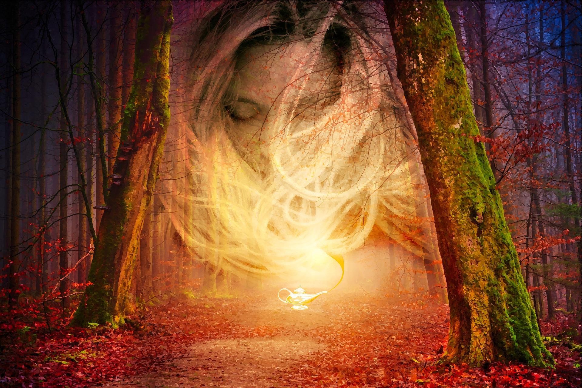 星際種子靈魂極度渴望來天啟