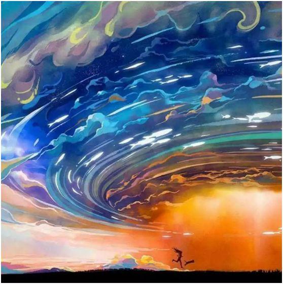Judith Kusel<這是巨大轉變的時刻-傾訴內心和靈魂的真語></noscript>