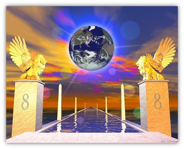 Celia Fenn傳遞<行星新年與獅子座門戶></noscript>