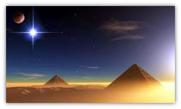 Gillian MacBeth-Louthan<天狼星升起:恆星之心到地球之心></noscript>