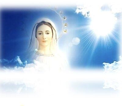 聖母瑪麗亞<母親和父親的能量-把扭曲的舊能量轉化為新現實的煉金術></noscript>