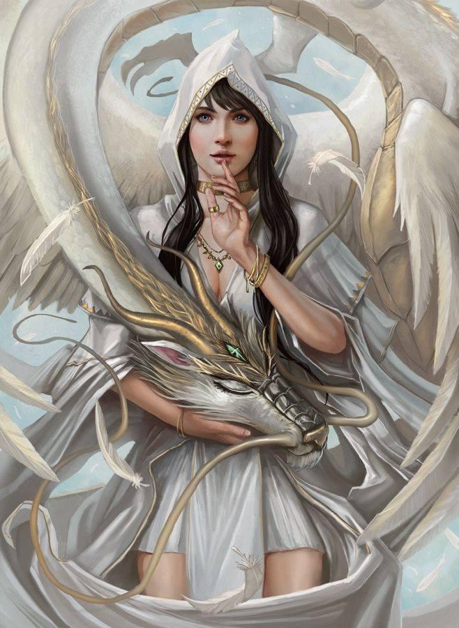 揚升的龍族集體<和平的締造者-尋找自己內在的龍族和光之道路></noscript>
