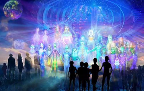 大角星委員會<你的混血兒就要來了-保持高振動,興奮地迎接這些美麗的小靈魂></noscript>
