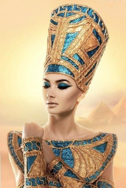 仙女座·An-Ra女王<再次啟動中斷的揚升進程