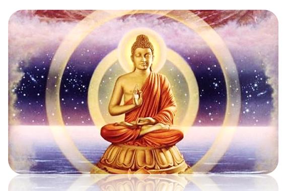 佛陀教導《中道的智慧》