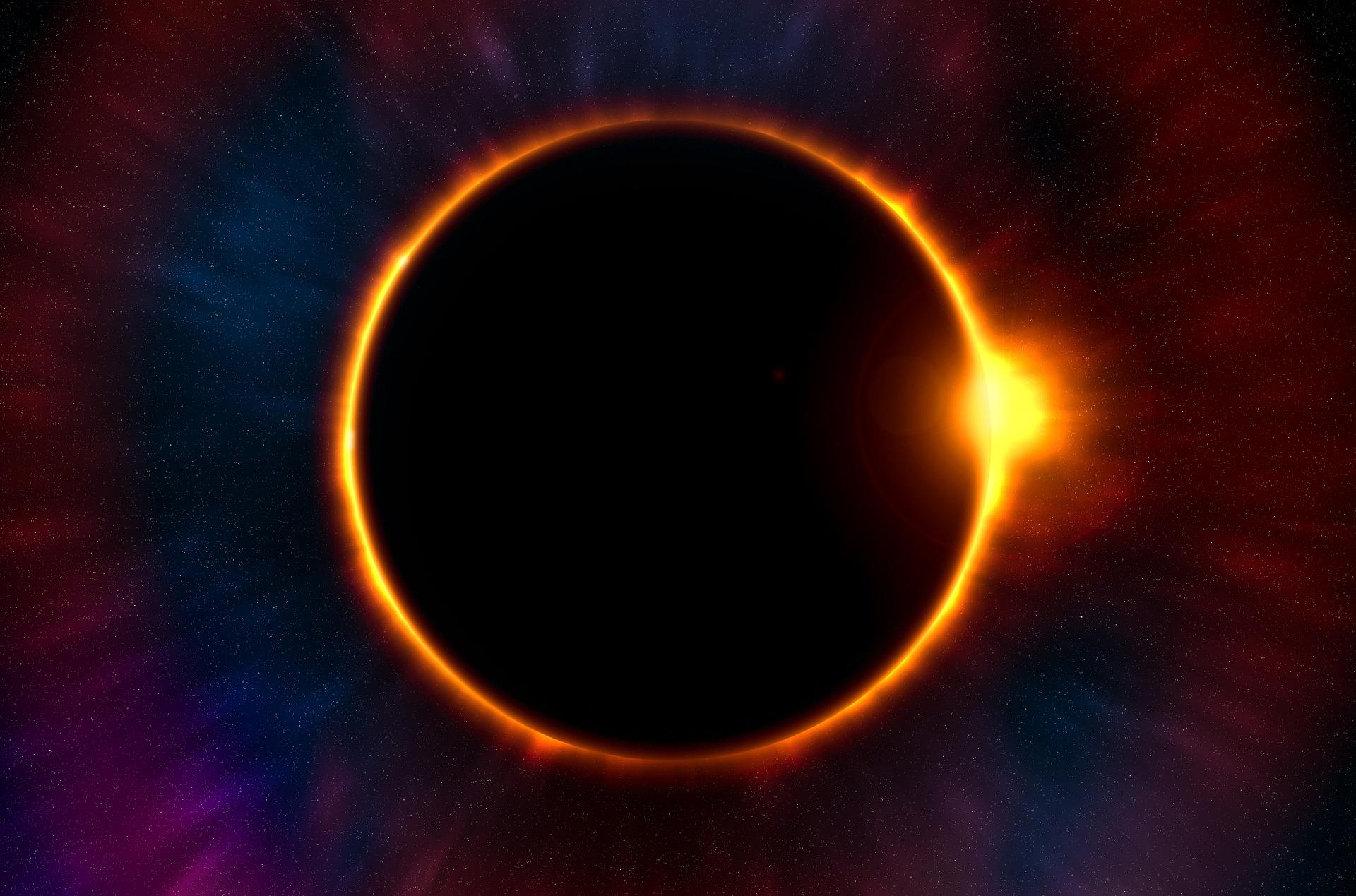 太陽理則《起始的太陽光線 》