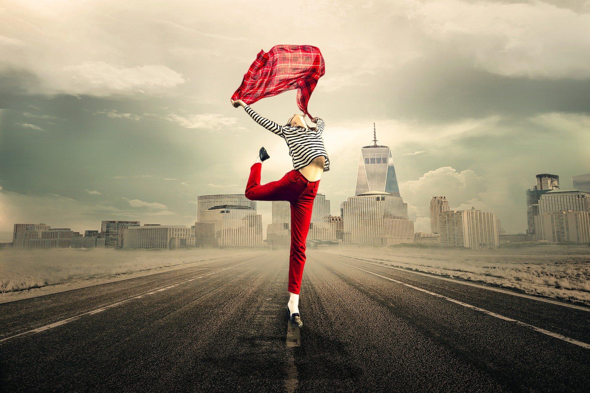 打造無框架的信念系統,才能創造出生命的無限可能!