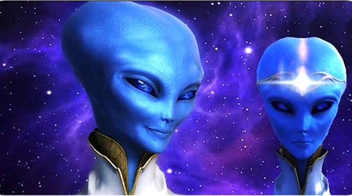 第九維度大角星委員會《新的銀河程式碼即將到來》