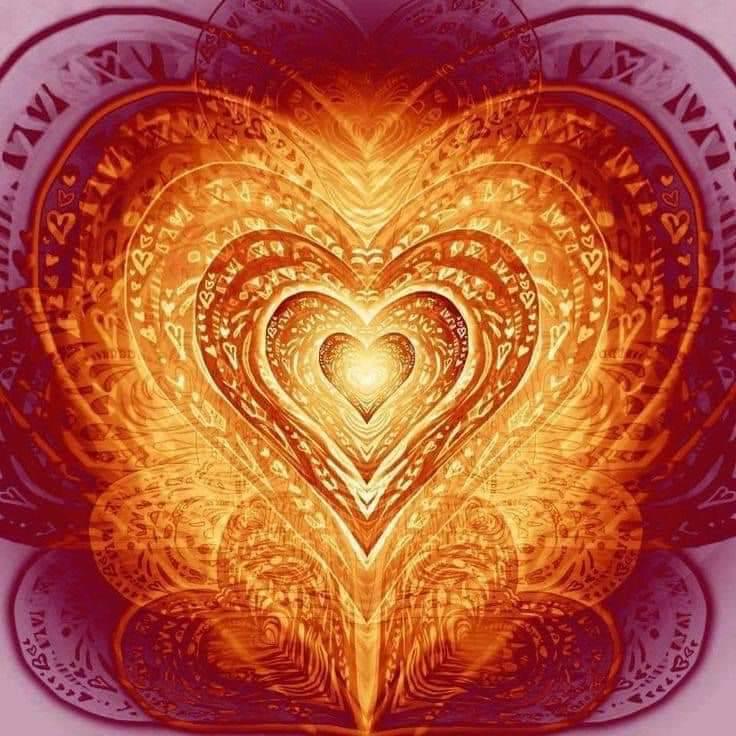 祝福我們小榆每天活在喜悅幸福,運用自己振動頻率共振更多靈魂家族來天啟、覺醒、揚升!