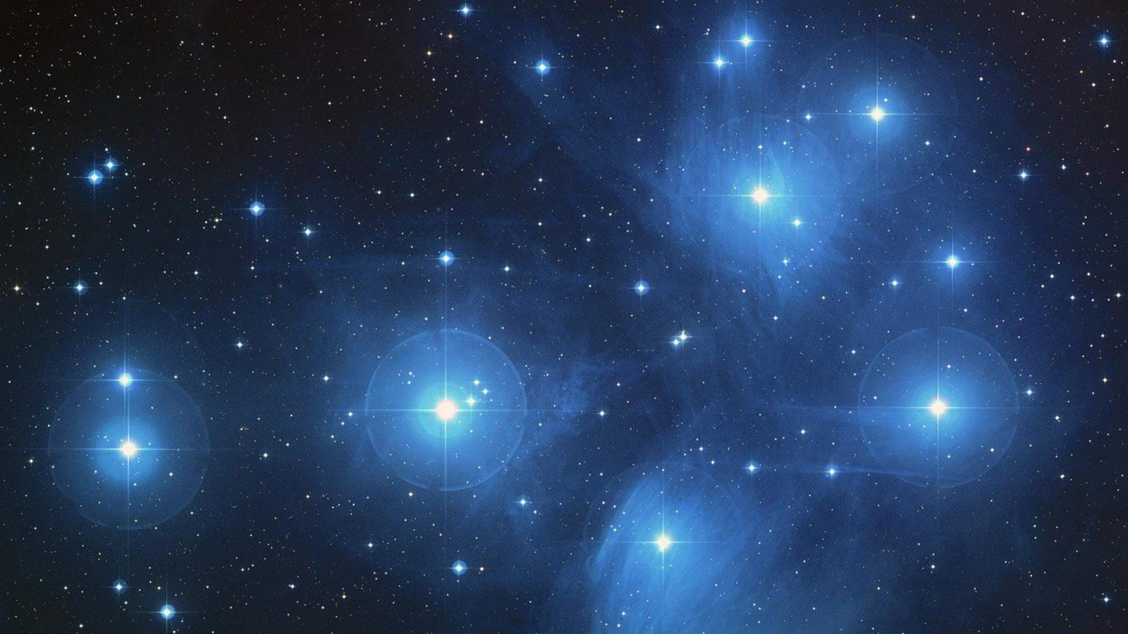 昴宿星<事件-星際種子正在顯化新地球現實(2)>